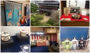 Macha Theatre Seating Chart The Miyako Odori Presentation In The Gion District Of Kyoto