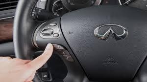 2018 infiniti m35. Modren M35 2018 INFINITI Q70 HEV  Steering Wheel Audio Controls With Infiniti M35
