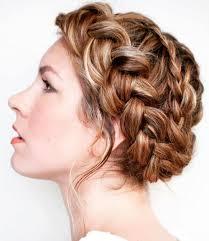 Hairstyle Braid 60 crown braid hairstyles for summer tutorials and ideas 1978 by stevesalt.us