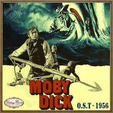 "Image result for Movie ""Moby-Dick"""