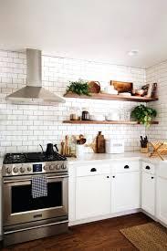 stove backsplash kitchen counter black glass tiles backsplashes stone kitchens pictures backslash grey tile trends designs