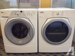 whirlpool duet steam washer and dryer. Whirlpool Duet Electric Dryer For Sale In Washington Classifieds Buy And Sell Americanlisted To Steam Washer