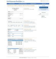Web Developer Resume Example Create My Resume Resume Template
