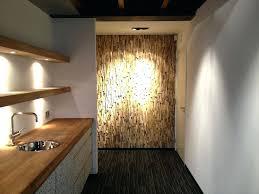 Moderne Wandverkleidung Holz