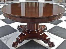 expandable round pedestal dining table. expandable round dining table ideas pedestal
