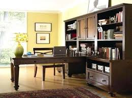 diy home office decor ideas easy. Two Person Desk Diy Home Office Decor Ideas Easy Decorating D