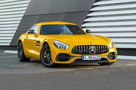 2018 Mercedes-AMG GT / GT S / GT C Coupe Review, Trims, Specs and ...