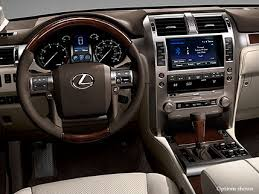 2018 lexus gx interior. fine lexus combining exquisite craftsmanship with exceptional comfort the interior  features a shift knob and steering wheel trimmed in handselected wood leather with 2018 lexus gx