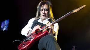 Cinderella guitarist Jeff LaBar dies ...