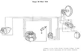 vespa wiring diagram vespa image wiring diagram vespa wiring schematics on vespa wiring diagram
