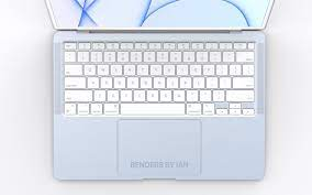 The new M2 Macbook Air. The Macbook Air becoming the complete…   by Youssef  Mohamed   Mac O'Clock