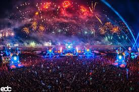 EDC 2018 Las Vegas | May 18-20, 2018 | Live Stream