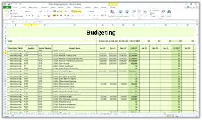 Sales Budget Template Family Budget Template Image Result For What Is Sample All