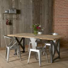 Industrial Kitchen Table Furniture Urban Dining Room Furniture Euskal Regarding Inspirational