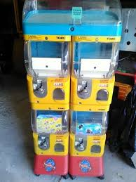 Vending Machines Sacramento Gorgeous Tomy Gotcha Toys Vending For Sale In Sacramento CA OfferUp