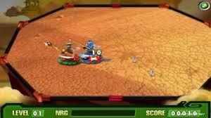 Game Ninjago Quyết Đấu - Game Đánh Nhau - YouTube