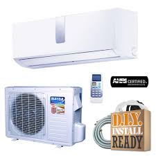 Small Air Conditioning Unit For Bedroom Ductless Mini Splits Air Conditioners Air Conditioners