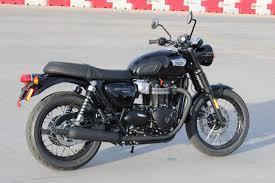 2017 triumph bonneville t100 black for sale in scottsdale az go