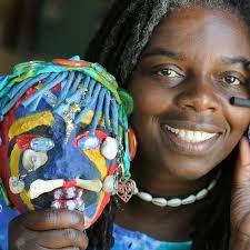 Artist, teacher helps others tell stories through art | The Spokesman-Review