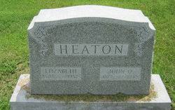 John Oscar Heaton (1875-1948) - Find A Grave Memorial
