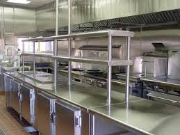 Commercial Kitchen Equipment Manufacturers In Delhi Commercial - Commercial kitchen