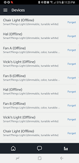 Echo won\u0027t permanently forget devices - Devices \u0026 Integrations ...