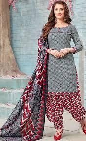20 Classy Punjabi Suit Colour Combinations That Every Women