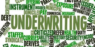 Image result for underwriting image