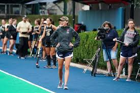 Penn field hockey is the perfect blend of family and work for ...