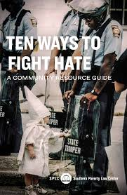 A To Southern Community Response Hate Ways Guide Fight Ten qITA4wA