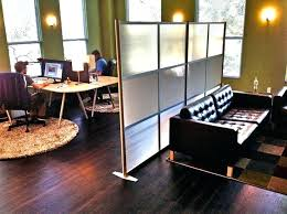 office room divider. space dividers office modern room partitions and divider walls by uk