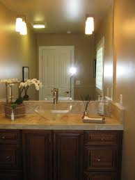 captivating furniture modish bathroom vanity vessel sink combo using frosted glass wash hand basins with brushed
