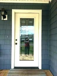 how to paint a wooden front door amazing best paint for wooden doors how to paint