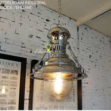 industrial home lighting. LOFT Rotterdam Industrial Rock Pendant Lighting 8639 Home