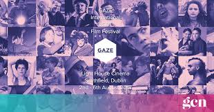 Dublin gay film festival