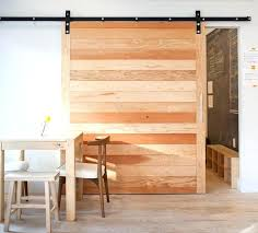 how to make a sliding barn door doors best ideas tv stand diy