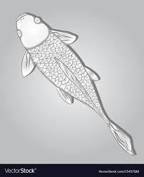Koi Fish Design Koi Fish Design