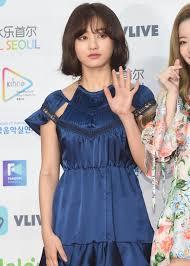 Twice Gaon Chart 2018 190123 Twices Jihyo At Gaon Chart Music Awards Red Carpet