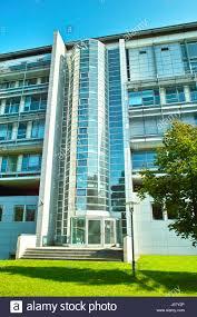 beamsderfer bright green office. Office Facades. Facades In The 90s Beamsderfer Bright Green