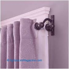 double curtain rods sets curtain rods hardware the home depot