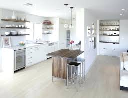 kitchen floating shelves kitchen modern with built in shelves built for floating shelves for kitchen idea