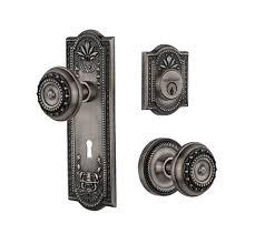 antique looking door knobs. Unique Door Stylish Antique Looking Door Knobs And Nostalgic Collection Vintage  Style Hardware And U