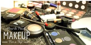 how to pack make up for a trip makeup travel beauty travel travel ng a travel makeup bag