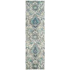 14 feet rug runners ft runner rugs long 2 x area the home depot furniture magnificent
