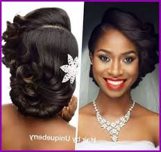 Coiffure Femme Africaine Mariage 260739 Coiffure Afro