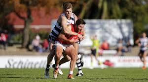 SANFL 2018 Round 7: North Adelaide v South Adelaide   Match report   The  Advertiser