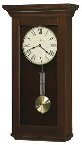 wall clocks that chime
