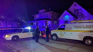 Six shot dead, including pregnant woman, indianapolis officials a suspect, whose identity was not released because they are a juvenile, was arrested monday, police the shooting was one of several overnight in indianapolis and just days after officials announced a. Man Identified In Deadly Shooting On Indy S Near East Side Wthr Com