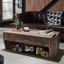 Custom that ordinary table to a practical & functional application. Buy Lift Top Coffee Console Sofa End Tables Online At Overstock Our Best Living Room Furniture Deals