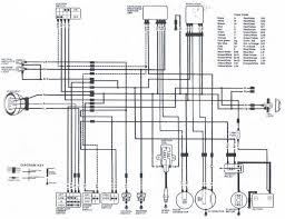 wiring schematics for 86 125 fourtrax honda atv forum click image for larger version honda fourtrax wireing jpg views 22114 size